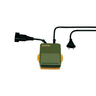Interruttore a pedale Proxxon FS