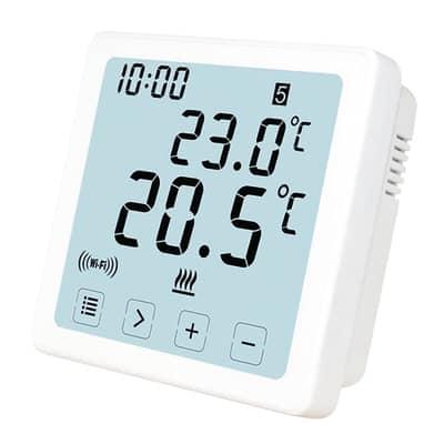 Termostato Avidsen 103955 Wi-Fi