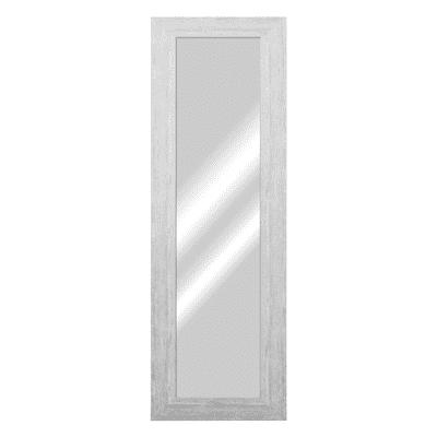 Specchio da parete rettangolare liders 33 x 128 cm prezzi - Specchio rettangolare da parete ...