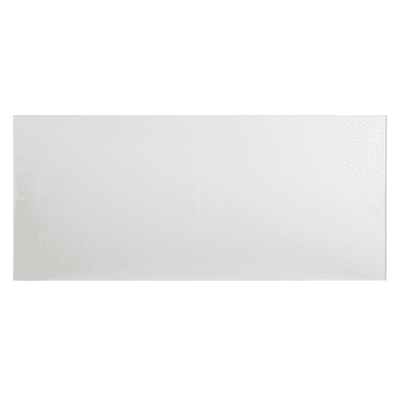 Pannello PVC trasparente L 72,5 cm