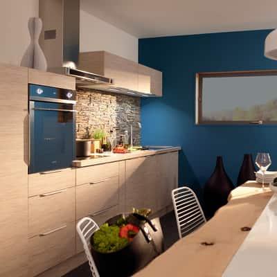 Cucina Delinia Vegetal