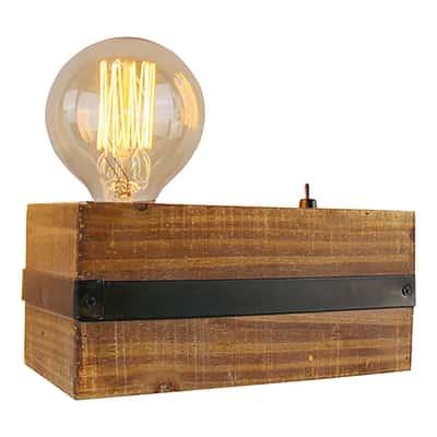 Lampada da tavolo Woodhill
