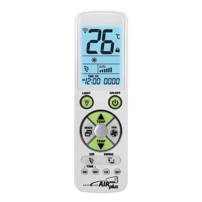 Telecomando universale Air Plus 50 x 170 x 20 mm