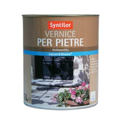 Vernice per pietre Syntilor trasparente satinato 2,5 L