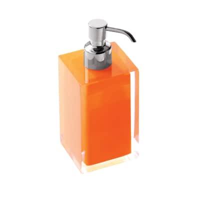 Dispenser sapone Rainbow arancione