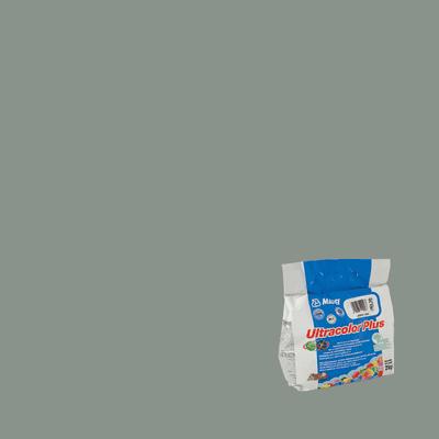Stucco per fughe in polvere Ultracolor Plus grigio medio 2 kg