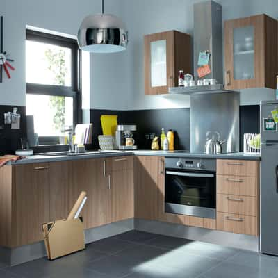 Cucina Delinia Alice prezzi e offerte online | Leroy Merlin