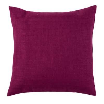 Cuscino Ilizia viola 42 x 42 cm
