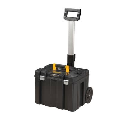 Vasca porta utensili con ruote stanley fatmax tstak prezzi - Vasca con porta prezzi ...