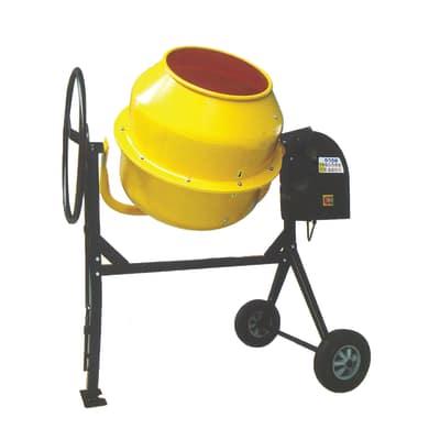 Betoniera elettrica MX140 140 L