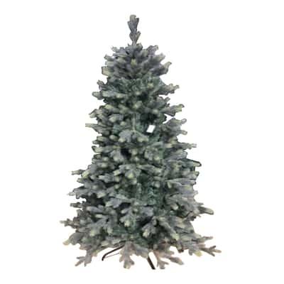 Albero di Natale artificiale Albero Windsor 210 cm H 210 cm