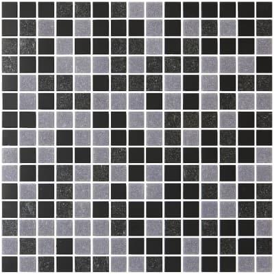 Mosaico Pool 32,7 x 327 cm antracite