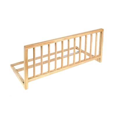 Protezione letto per bambino pino chiaro l 90 cm prezzi e offerte online leroy merlin - Protezione letto ...