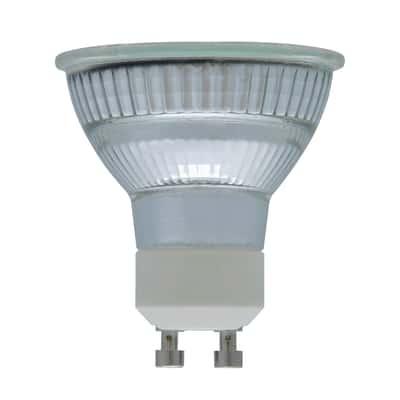 Lampadina LED Lexman GU10 =60W luce calda 100°