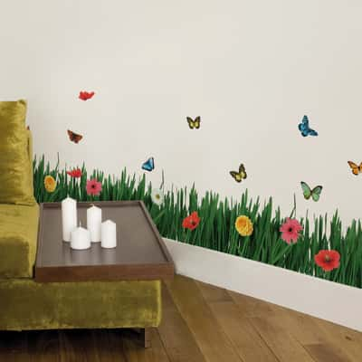 Wallsticker XL Prato