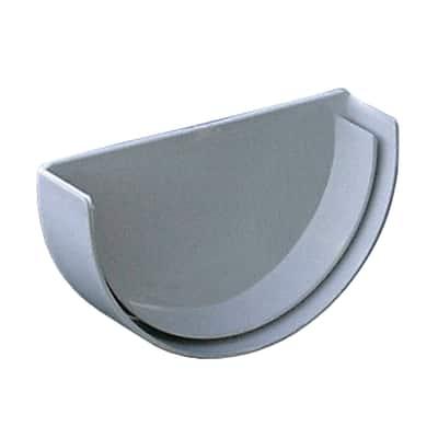 Tappo per giunto con scarico in plastica Ø 9,5 cm