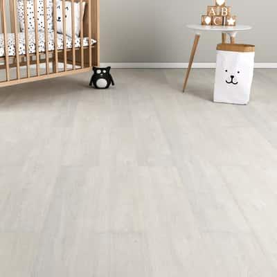 Pavimento laminato delmas 7 mm prezzi e offerte online for Leroy merlin pavimenti gres effetto legno