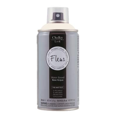 Smalto spray Chalky look Fleur Cream Love opaco 300 ml