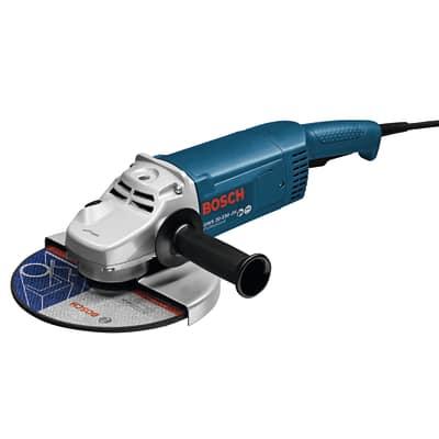 Smerigliatrice angolare Bosch Professional GWS22-230Jh 2200 W