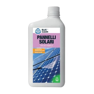 Detergente pannelli solari 1 L