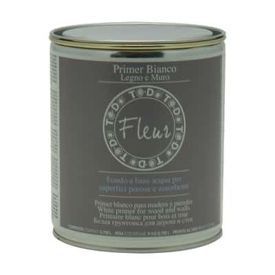 Primer per legno e muro fleur 750 ml prezzi e offerte online leroy merlin - Primer per piastrelle ...
