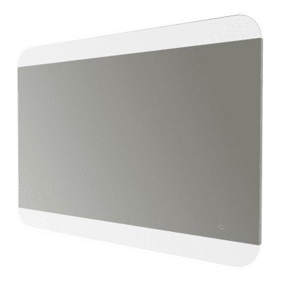 Specchio retroilluminato Sabbiato 100 x 70 cm