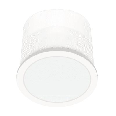 Kit di connessione per faretto bianco in plastica GU10