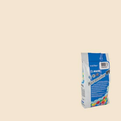Stucco in polvere Keracolor FF MAPEI 5 kg beige