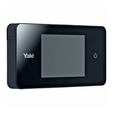Spioncino elettronico per porta blindata yale standard for Spioncino elettronico per porte blindate