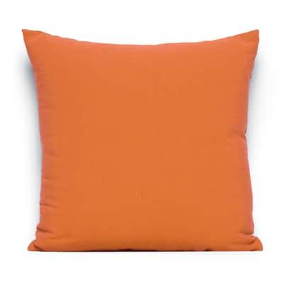 Cuscino INSPIRE Lea arancione 40x40 cm
