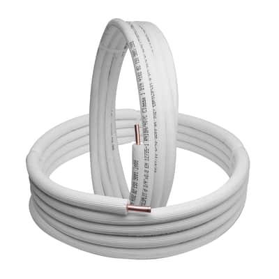 Tubo di rame isolato 500 cm