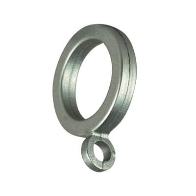 Anelli in ferro nichel INSPIRE, 8 pezzi