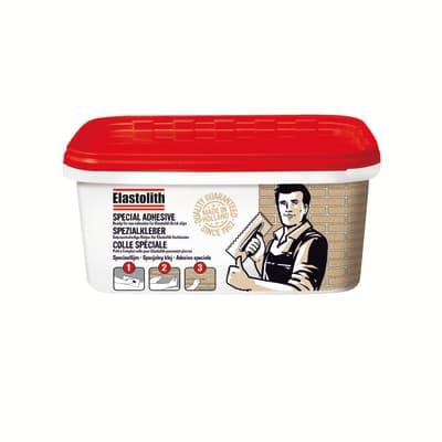 Colla in pasta Elastolith ELASTOLITH 5 kg bianco