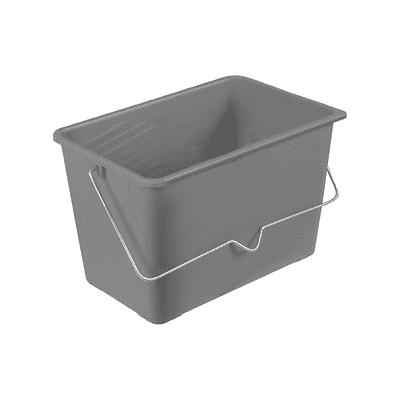 Secchio NESPOLI in plastica 12 L