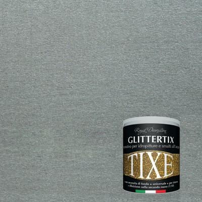 Additivo TIXE Glittertix 0.25 L argento