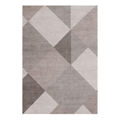 Tappeto per interno Soave Soft grigio 200x300 cm