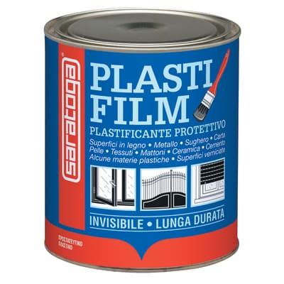 Plastificante SARATOGA Plasti Film 1 l 1 L liquido