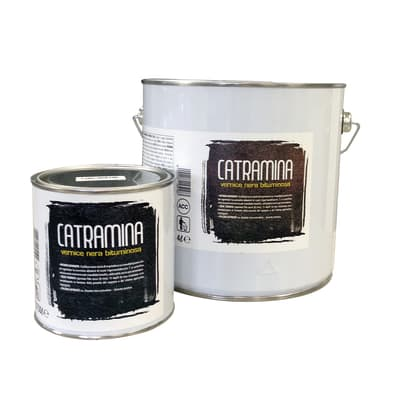 Impermeabilizzante GECKOS Catramina 0.75 L