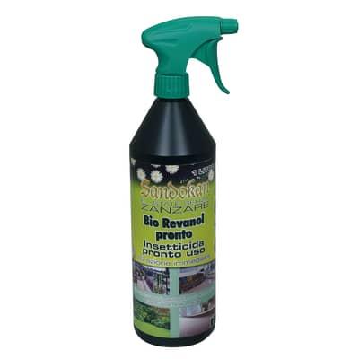 Repellente per zanzare, vespe, calabroni Bio Revanol Pronto 1000