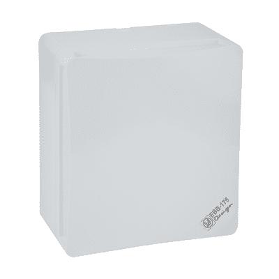 Aspiratore SOLER&PALAU EBB-175 S Design Ø 100 mm