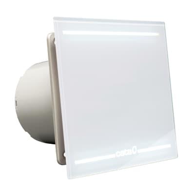 Permanent extractor fan CATA Light Timer Ø 100 mm