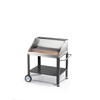 Barbecue OMPAGRILL Betonsteel