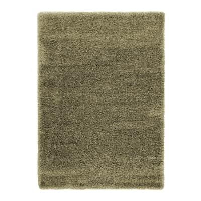 Tappeto Sheen , verde, 60x110 cm