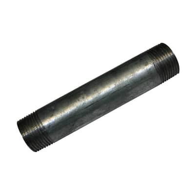 """Tubo acciaio in acciaio Barilotto tronchetto Ø 1/2"""" L 0.1 m"""