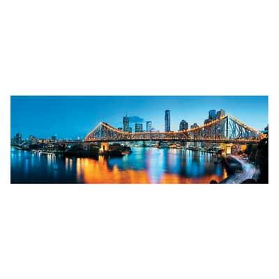 Foto murale KOMAR Brisbane 368x124 cm