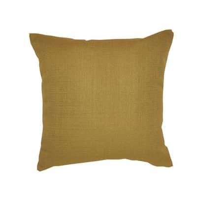Cuscino INSPIRE Ilizia verde 60x60 cm