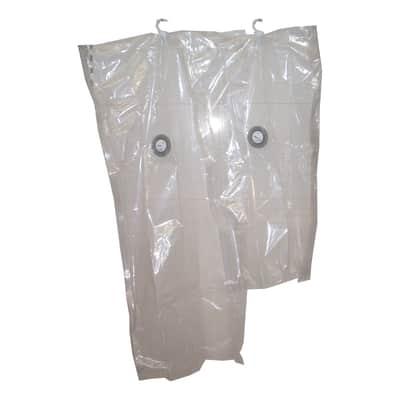 Scatola salva spazio con custodia Compactor L 0.1 x P 50 x H 90 cm 2 pezzi