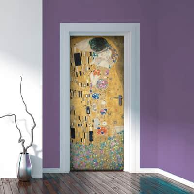 Sticker Klimt 9x96 cm