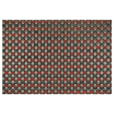 Passatoia Industry , grigio, 50x20 cm