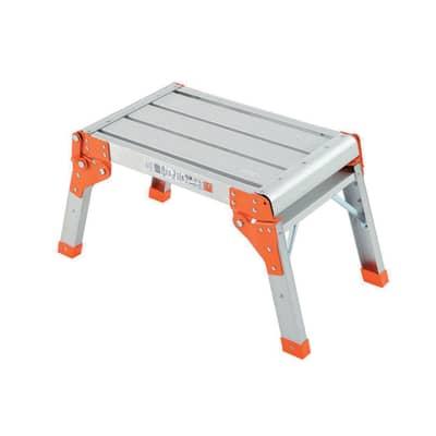 Scaletta GIERRE Workstep pl003 in alluminio